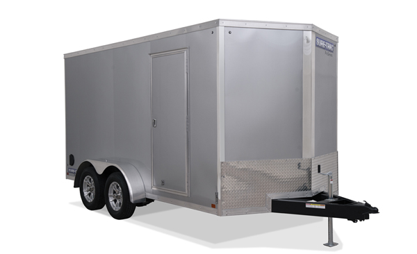 Pace-American Journey V-Nose Enclosed Cargo Trailer